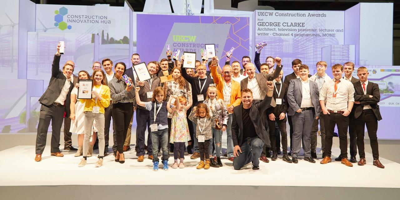 ukcw awards winners