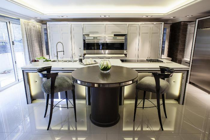 22 categories of competitively priced and bespoke kitchen designs ...