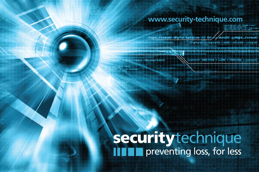 SECURITY-TECHNIQUE LIMITED