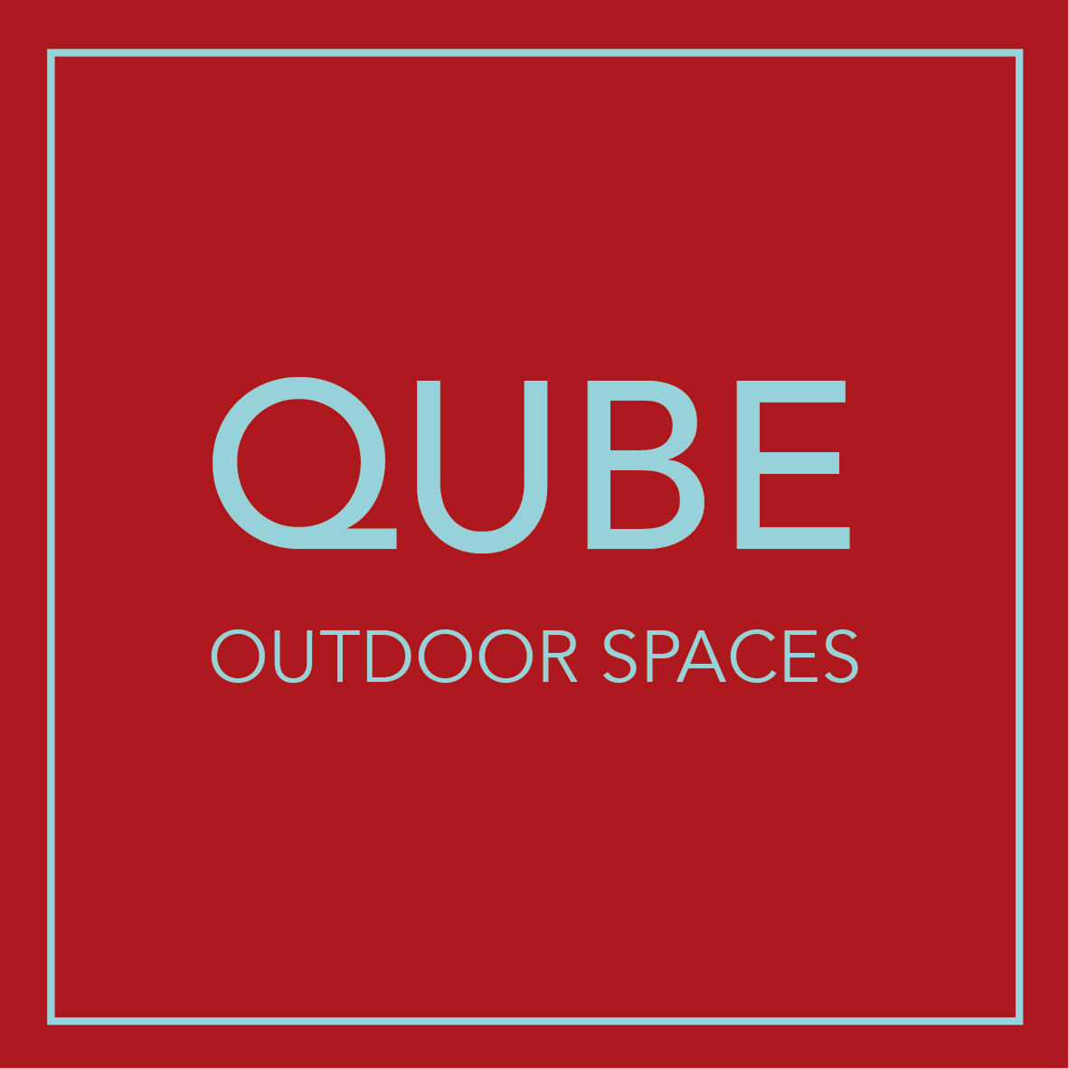 Qube Outdoor Spaces