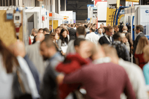 How to use Trade Shows to Power Up your Business